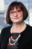 Anne Ferguson Switzer c